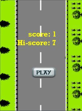 Thunder Car Racing screenshot 3
