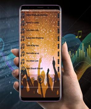 Best New Ringtones 2018 Free 🔥 For Android™ screenshot 5