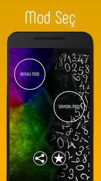 Color Equal - Mind game apk screenshot