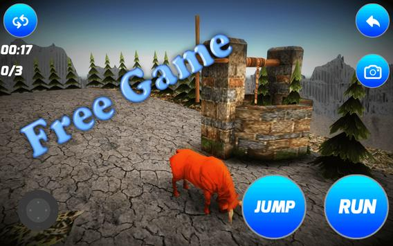 Stag Bull Simulator apk screenshot