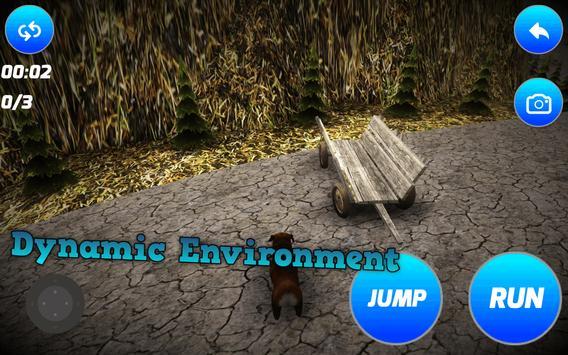 Bulldog Simulator poster