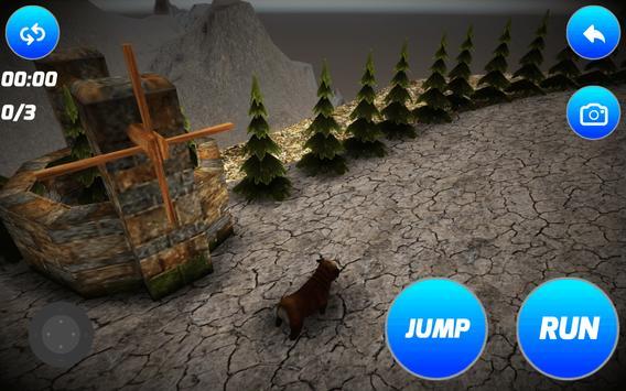 Bulldog Simulator apk screenshot