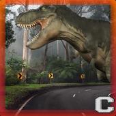 Rex Dinosaur Simulator icon
