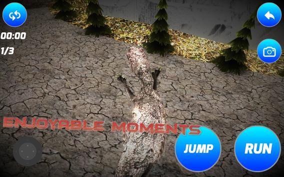 Rex Dinosaur Simulator apk screenshot