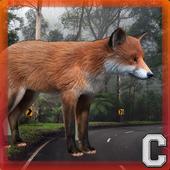 Crafty Fox Simulator icon