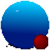 BALLOON PONG icon