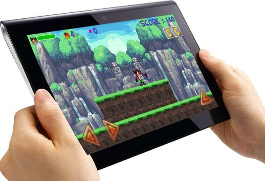 🦊 Bandi Crash Adventure 🦊 screenshot 2