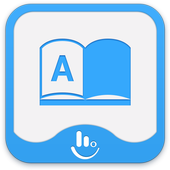 Seattle dictionary TouchPal icon