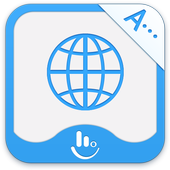 TouchPal Bosnianlatin Keyboard icon