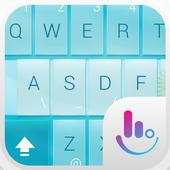 TouchPal Go Argentina Theme icon