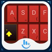 TouchPal Belgium_FIFA Theme icon
