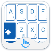 TouchPal Greece_FIFA Theme icon