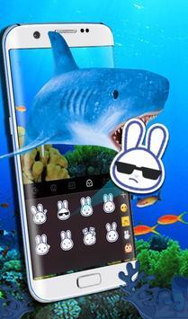 3D Ocean Shark screenshot 3