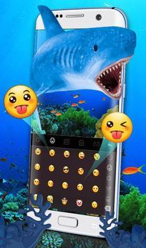 3D Ocean Shark screenshot 2