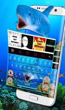 3D Ocean Shark screenshot 4