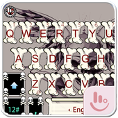 TouchPal Tattoo Keyboard Theme icon