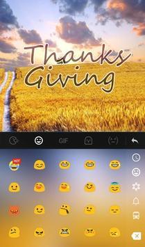 Thanksgiving screenshot 2