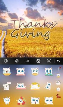 Thanksgiving screenshot 3