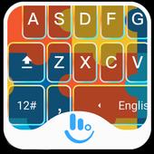 Autism Awareness Keyboard icon