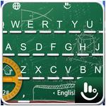 Back-To-School Keyboard Theme APK