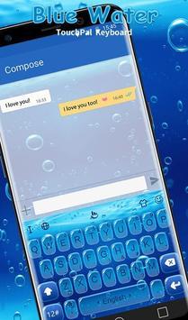 Blue Water screenshot 1