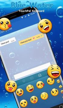 Blue Water screenshot 4