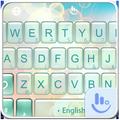 Soda Bubble Keyboard Theme