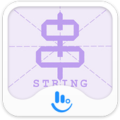 Chinese Character String Theme icon