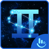 Constellation Gemini icon