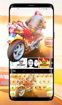 Cool Moto Fun poster