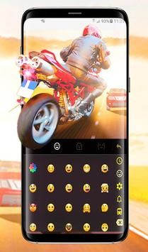 Cool Moto Fun screenshot 2