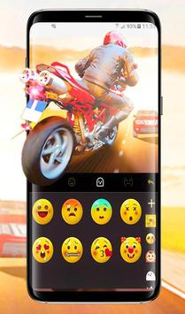 Cool Moto Fun screenshot 3