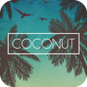 TouchPal Coconut Keyboard icon