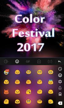 Color Festival 2017 screenshot 2