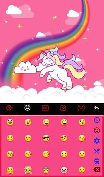 Cute Unicorn screenshot 2