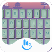 Discover Japan Keyboard Theme icon