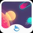 Dream Planet Keyboard Theme APK