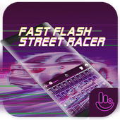 Fast Flash Street Racer icon