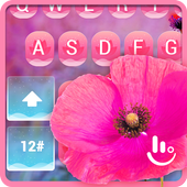 Girlish Dream Keyboard Theme icon