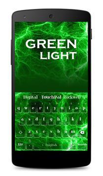 Green Thunder screenshot 1