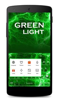 Green Thunder screenshot 2