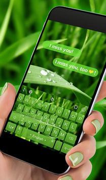 Green Grassland poster