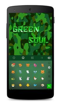 Green Soul screenshot 2