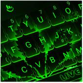 Emerald Green Keyboard Theme 圖標