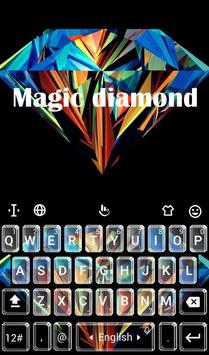 Magic Diamond screenshot 1