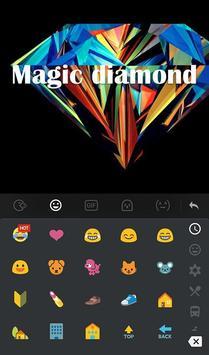 Magic Diamond screenshot 2