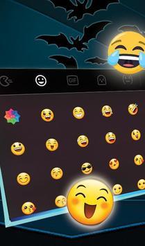 Neon Metallic Bat screenshot 2