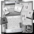 Phone8 Keyboard Theme