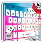 Keyboard Theme For Phone X Classic APK