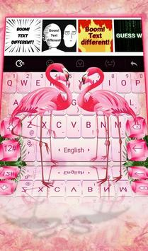 Pink Flamingo screenshot 4